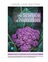 9780135210925-0135210925-The Science of Nutrition, Loose Leaf Edition (5th Edition) (Masteringhealth)