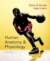 9780133997040-0133997049-Human Anatomy & Physiology, Books a la Carte Edition