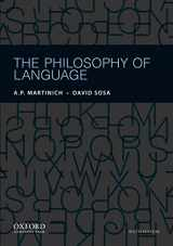 9780199795154-0199795150-The Philosophy of Language
