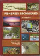 9781934874295-1934874299-Fisheries Techniques