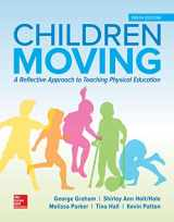 9781260392173-1260392171-Looseleaf for Children Moving: A Reflective Approach to Teaching Physical Education