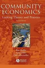 9780813816371-0813816378-Community Economics: Linking Theory and Practice