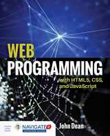 9781284091793-1284091791-Web Programming with HTML5, CSS, and JavaScript