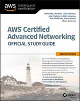 9781119439837-1119439833-AWS Certified Advanced Networking Official Study Guide: Specialty Exam
