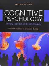 9781544324951-1544324952-BUNDLE: McBride: Cognitive Psychology: Theory, Process, and Methodology, 2e (Paperback) + McBride: Cognitive Psychology: Theory, Process, and Methodology, 2e Interactive eBook (IEB)