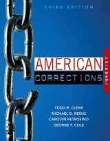 9781305633735-1305633733-American Corrections in Brief