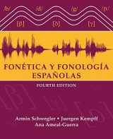 9780470421925-0470421924-Fonética y Fonología Españolas
