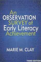 9780325049014-0325049017-An Observation Survey of Early Literacy Achievement, Third Edition