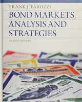 9780132743549-013274354X-Bond Markets, Analysis and Strategies