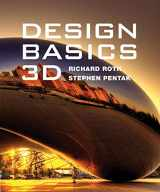 9780495915782-0495915785-Design Basics: 3D (with CourseMate, 1 term (6 months) Printed Access Card)