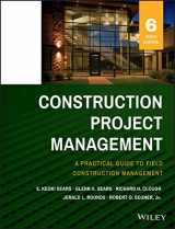 9781118745052-1118745051-Construction Project Management