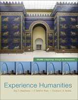 9780077494704-0077494709-Experience Humanities Volume 1: Beginnings Through the Renaissance