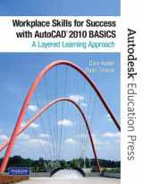9780135071564-0135071569-Workplace Skills for Success with AutoCAD 2010: Basics