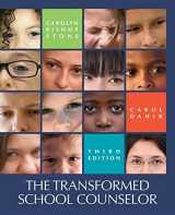 9781305087279-1305087275-The Transformed School Counselor