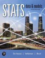 9780135163825-013516382X-Stats: Data and Models (5th Edition)