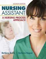 9781133132370-1133132375-Nursing Assistant: A Nursing Process Approach