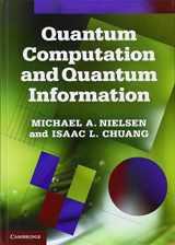 9781107002173-1107002176-Quantum Computation and Quantum Information: 10th Anniversary Edition