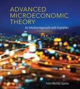 9780262035446-0262035448-Advanced Microeconomic Theory: An Intuitive Approach with Examples (The MIT Press)