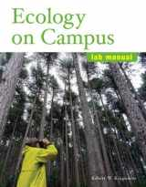 9780805382143-0805382143-Ecology on Campus