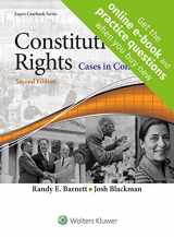 9781454892908-1454892900-Constitutional Rights: Cases in Context [Connected Casebook] (Aspen Casebook)