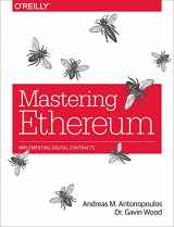 9781491971949-1491971940-Mastering Ethereum: Building Smart Contracts and DApps