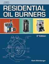 9781418073978-1418073970-Residential Oil Burners