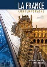 9781305251083-1305251083-La France contemporaine (World Languages)