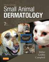 9781416000280-1416000283-Muller and Kirk's Small Animal Dermatology