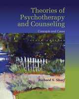 9781305087323-1305087321-Theories of Psychotherapy & Counseling: Concepts and Cases