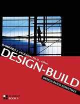 9781428353039-1428353038-Design-Build Essentials (Design-Build Library)