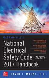 9781259584152-1259584151-McGraw-Hill's National Electrical Safety Code 2017 Handbook (Mcgraw Hill's National Electrical Safety Code Handbook)