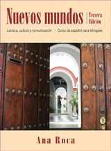 9780470588987-0470588985-Nuevos mundos: Curso de espanol para bilingues