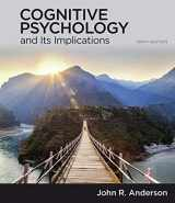 9781319067113-1319067115-Cognitive Psychology and Its Implications