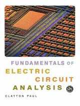 9780471371953-0471371955-Fundamentals of Circuit Analysis