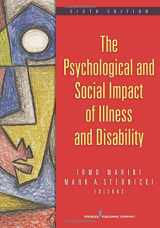 9780826106551-0826106552-The Psychological and Social Impact of Illness and Disability