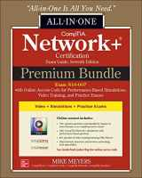 9781260458091-1260458091-CompTIA Network+ Certification Premium Bundle: All-in-One Exam Guide, Seventh Edition with Online Access Code for Performance-Based Simulations, Video Training, and Practice Exams (Exam N10-007)