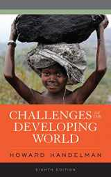 9781442256880-1442256885-Challenges of the Developing World
