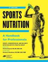 9780880919753-0880919752-Sports Nutrition: A Handbook for Professionals, Sixth Edition