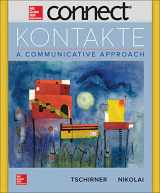 9781259689376-1259689379-Connect Access Card for Kontakte (720 days)