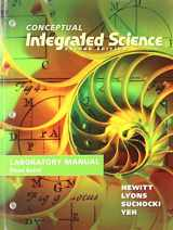 9780321822970-0321822978-Lab Manual for Conceptual Integrated Science