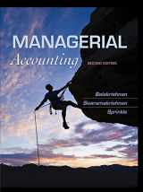 9781118385388-1118385381-Managerial Accounting