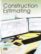 9780826905628-0826905625-Construction Estimating