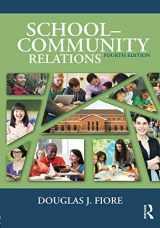 9781138823419-1138823414-School-Community Relations