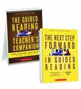 9781338163681-133816368X-The Next Step Forward in Guided Reading book + The Guided Reading Teacher's Companion