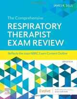 9780323553674-0323553672-The Comprehensive Respiratory Therapist Exam Review