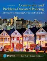 9780133590104-0133590100-Community and Problem-Oriented Policing: Effectively Addressing Crime and Disorder