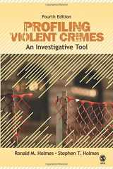 9781412959988-1412959985-Profiling Violent Crimes: An Investigative Tool