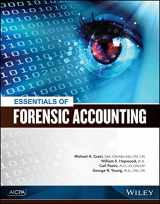 9781941651100-1941651100-Essentials of Forensic Accounting