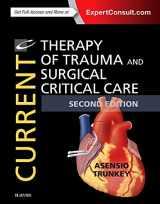 9780323079808-0323079806-Current Therapy of Trauma and Surgical Critical Care