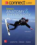 9781260399011-126039901X-Connect Access Card for Seeley's Anatomy and Physiology